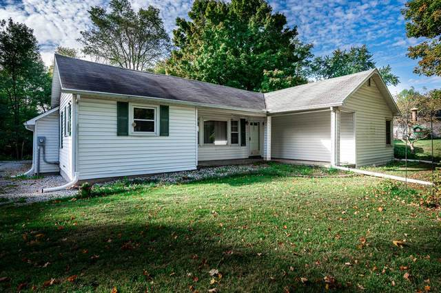 12705 Us Highway 24 W, Fort Wayne, IN 46814 (MLS #202039989) :: Anthony REALTORS