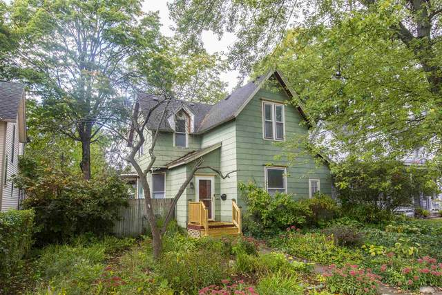715 Forest Avenue, South Bend, IN 46616 (MLS #202040051) :: Hoosier Heartland Team | RE/MAX Crossroads