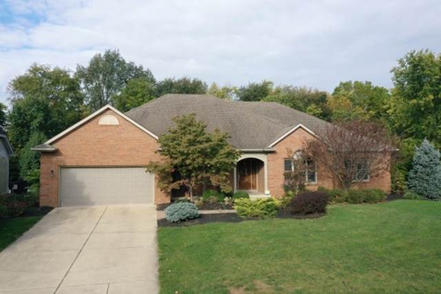 410 Prion Court, Lafayette, IN 47909 (MLS #202040059) :: Anthony REALTORS