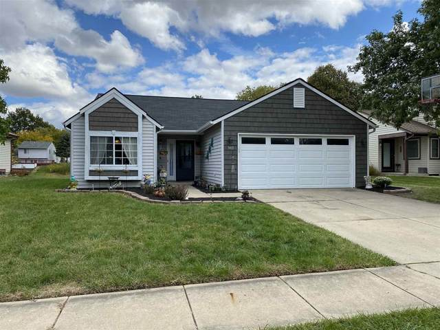 3415 Coventry Lane, Lafayette, IN 47909 (MLS #202040075) :: The Carole King Team