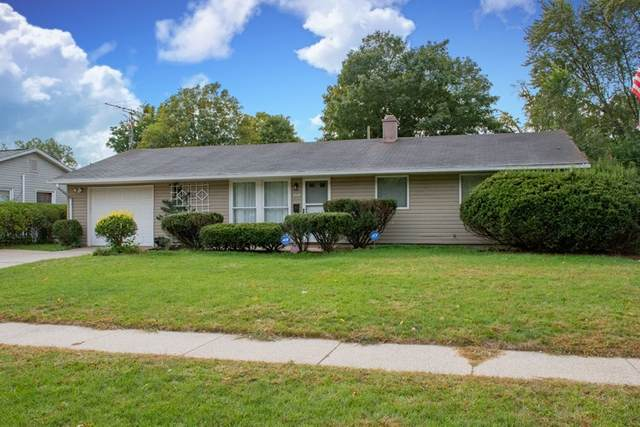 3518 Corby Boulevard, South Bend, IN 46615 (MLS #202040107) :: Parker Team
