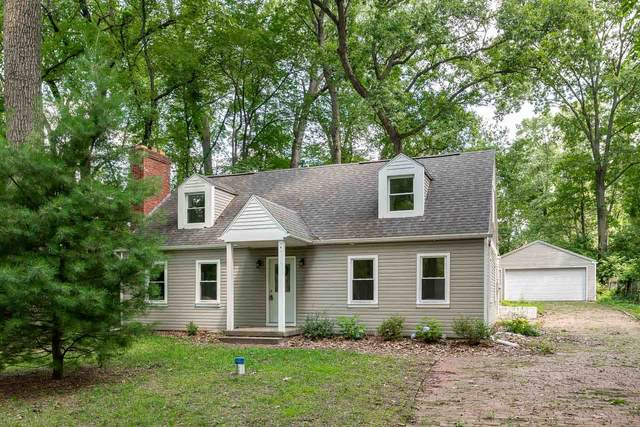 19221 Summers Drive, South Bend, IN 46637 (MLS #202040109) :: Parker Team