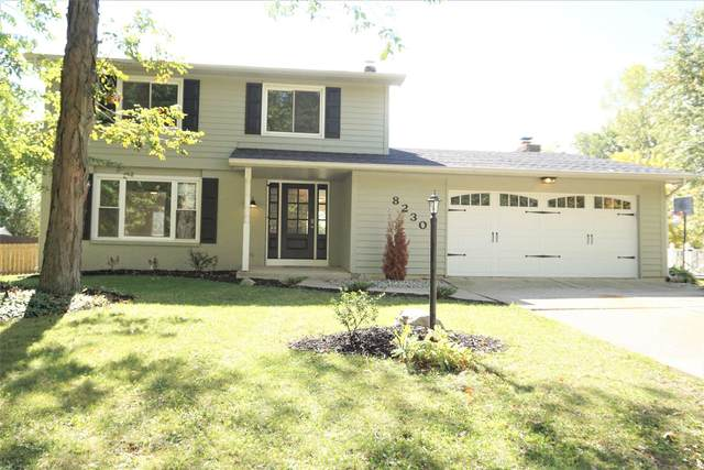 8230 Quincy Court, Fort Wayne, IN 46835 (MLS #202040162) :: Hoosier Heartland Team | RE/MAX Crossroads