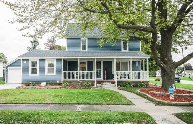 207 E 1st Street, Fowler, IN 47944 (MLS #202040164) :: The Romanski Group - Keller Williams Realty