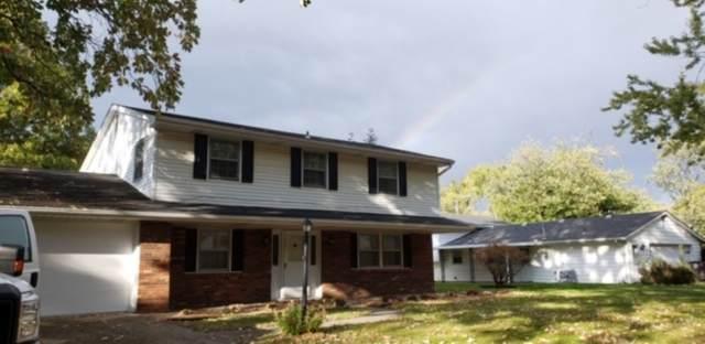 5605 Countess Drive, Fort Wayne, IN 46815 (MLS #202040291) :: Anthony REALTORS