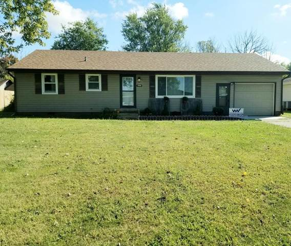 3400 N Dalinda Road, Muncie, IN 47303 (MLS #202040294) :: Parker Team