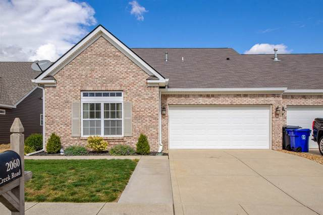 2060 Bent Creek Road, Kokomo, IN 46901 (MLS #202040301) :: The Carole King Team