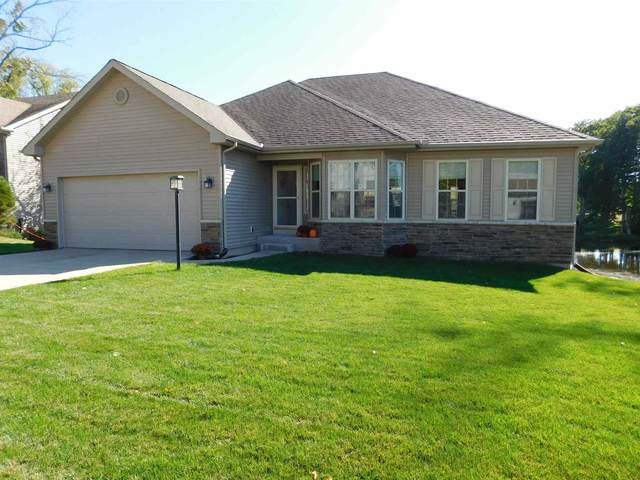 53158 Grassy Knoll Drive, South Bend, IN 46628 (MLS #202040313) :: Anthony REALTORS
