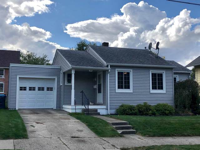 1616 Guilford Street, Huntington, IN 46750 (MLS #202040338) :: Anthony REALTORS
