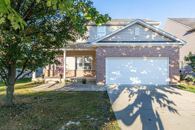 3610 S Mcdougal Street, Bloomington, IN 47403 (MLS #202040345) :: The ORR Home Selling Team