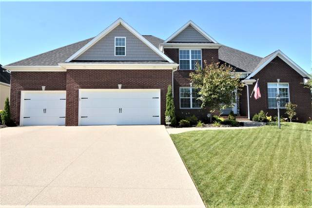 8528 Cape Cod Circle, Evansville, IN 47725 (MLS #202040353) :: Anthony REALTORS