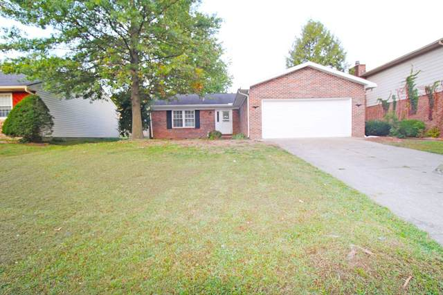 671 Bonnie View Drive, Evansville, IN 47715 (MLS #202040357) :: Anthony REALTORS