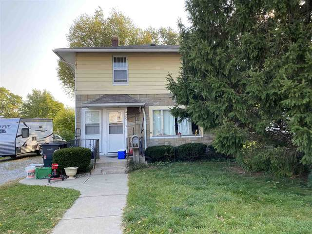 1420 Garden Street, Elkhart, IN 46514 (MLS #202040522) :: Anthony REALTORS