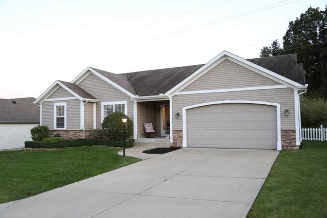 25920 Running Creek Drive, South Bend, IN 46628 (MLS #202040538) :: Anthony REALTORS