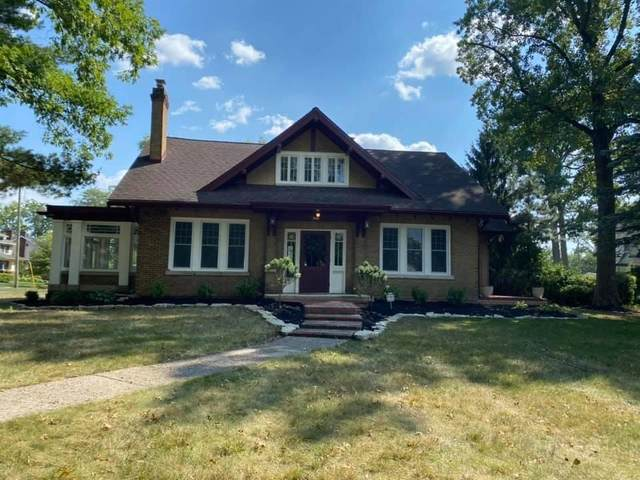 4230 Indiana Avenue, Fort Wayne, IN 46807 (MLS #202040541) :: Aimee Ness Realty Group