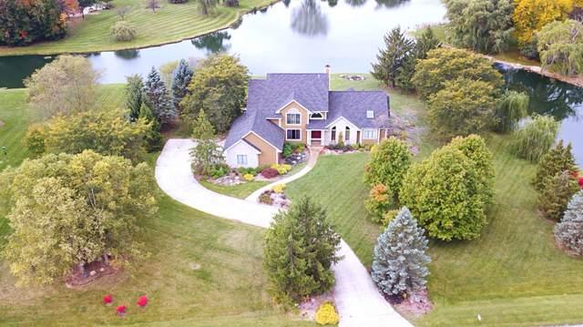3024 Emerald Lake Drive, Fort Wayne, IN 46804 (MLS #202040695) :: Aimee Ness Realty Group