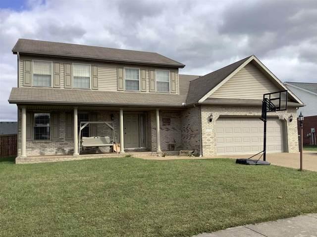 8949 Valley View Drive, Evansville, IN 47711 (MLS #202040704) :: Parker Team