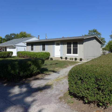 3616 Beaumont Court, Lafayette, IN 47905 (MLS #202040813) :: The Carole King Team