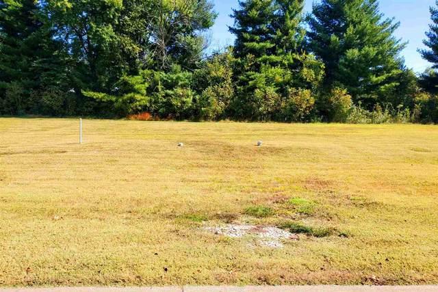 6545 Bent Grass Court, Evansville, IN 47711 (MLS #202040908) :: Anthony REALTORS