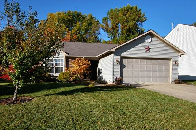 2749 Citrus Lake Drive, Kokomo, IN 46902 (MLS #202041007) :: The Carole King Team