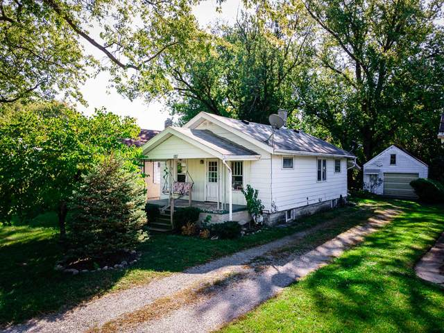1817 Gruber Avenue, Fort Wayne, IN 46809 (MLS #202041022) :: Anthony REALTORS