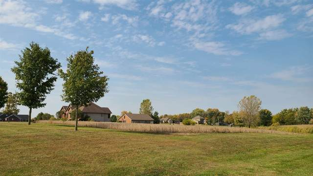939 S 560 W, Russiaville, IN 46979 (MLS #202041027) :: Parker Team