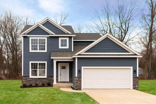 101 Lavender Court Lot #1, New Carlisle, IN 46552 (MLS #202041076) :: Hoosier Heartland Team | RE/MAX Crossroads