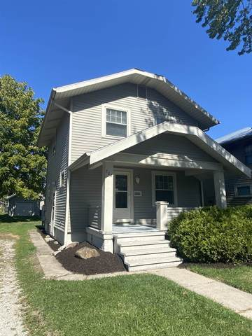 722 Florence Avenue, Fort Wayne, IN 46808 (MLS #202041119) :: Anthony REALTORS
