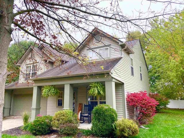 9365 Fairview Parkway, Noblesville, IN 46060 (MLS #202041199) :: The Romanski Group - Keller Williams Realty