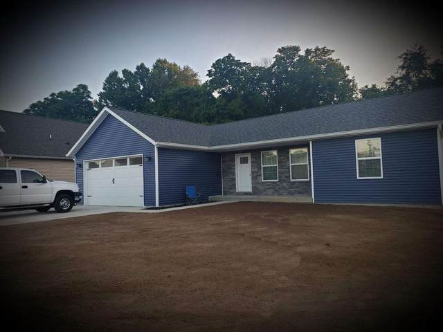 South Court, Solsberry, IN 47453 (MLS #202041211) :: Parker Team