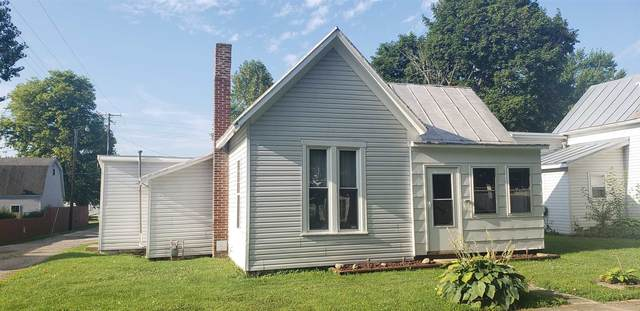 428 E Carl Street, Winchester, IN 47394 (MLS #202041299) :: Parker Team