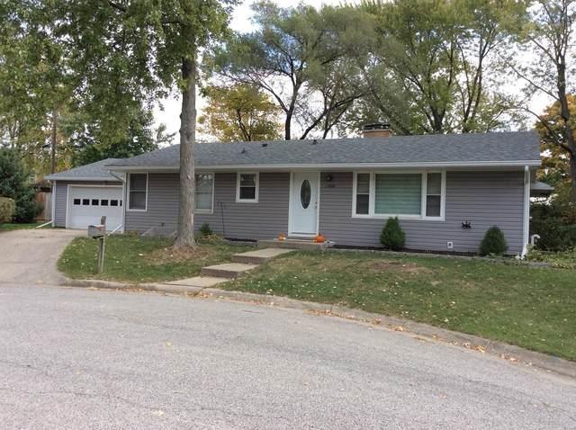 1830 Locust Lane, West Lafayette, IN 47906 (MLS #202041316) :: Parker Team