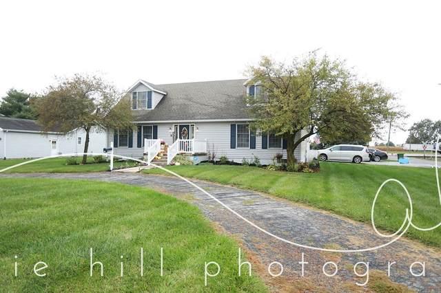 101 W Clark Street, Flora, IN 46929 (MLS #202041317) :: The Romanski Group - Keller Williams Realty