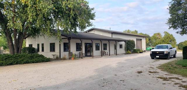 7800 King Road, Plymouth, IN 46563 (MLS #202041328) :: Parker Team