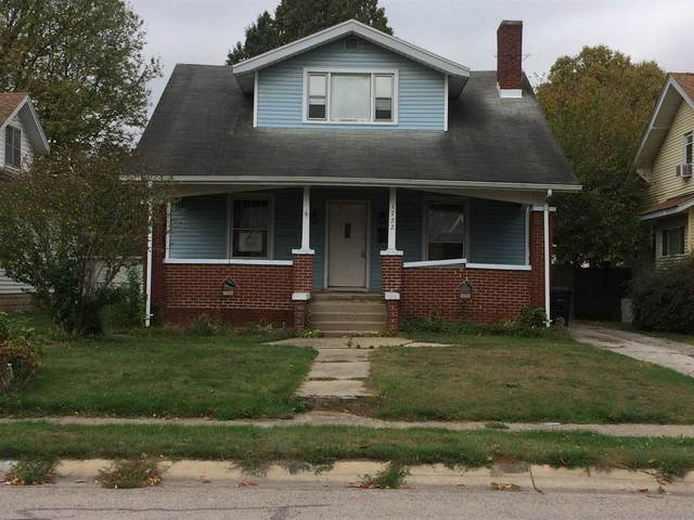 1722 N 15th St Common, Lafayette, IN 47904 (MLS #202041395) :: Anthony REALTORS