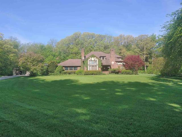 107 Timbercrest Road, West Lafayette, IN 47906 (MLS #202041496) :: Parker Team