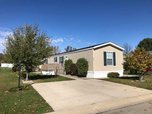 862 Cherry Tree Lane, Rochester, IN 46975 (MLS #202041544) :: Hoosier Heartland Team | RE/MAX Crossroads