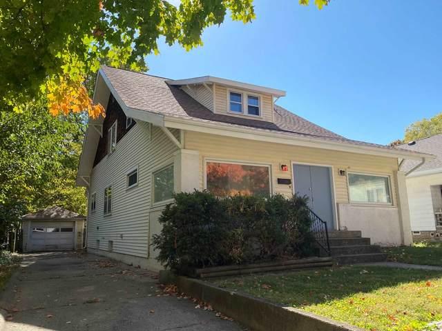 145 E Oak Street, West Lafayette, IN 47906 (MLS #202041605) :: Parker Team