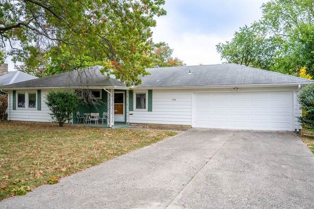 3504 Rolston Street, Fort Wayne, IN 46805 (MLS #202041618) :: TEAM Tamara