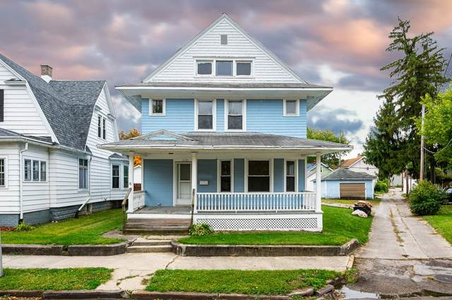 1121 Cottage Avenue, Fort Wayne, IN 46807 (MLS #202041797) :: Anthony REALTORS