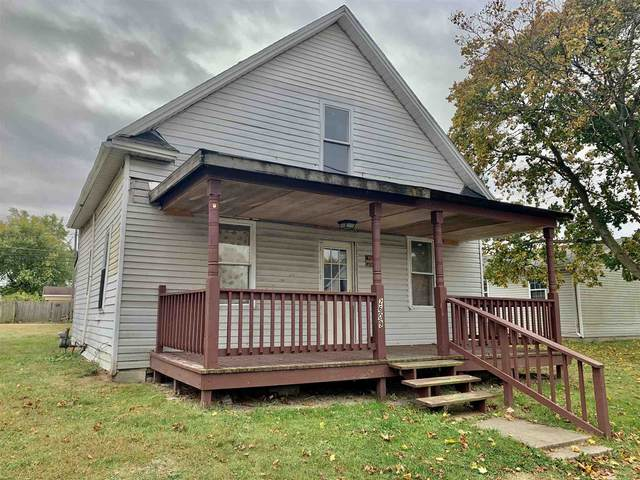 2609 Spring Street, New Castle, IN 47362 (MLS #202041804) :: Parker Team