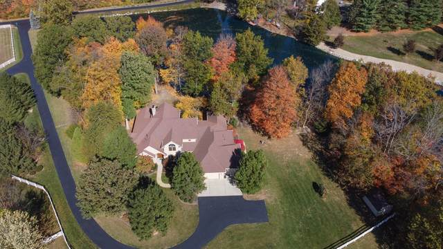 8701 Kirkridge Bluff, Lafayette, IN 47905 (MLS #202041819) :: The Romanski Group - Keller Williams Realty