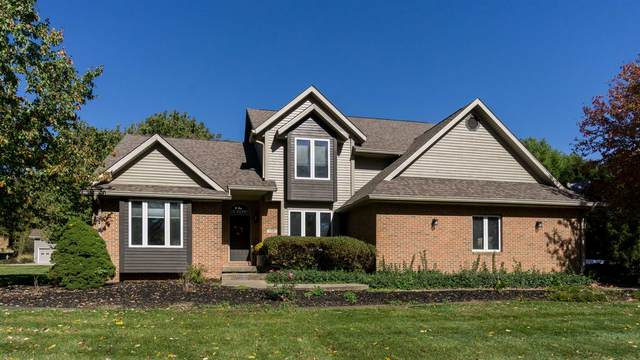 3507 Capilano Drive, West Lafayette, IN 47906 (MLS #202041839) :: Anthony REALTORS