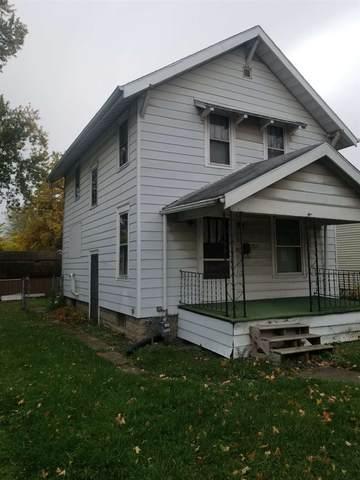 1921 Spring Street, Fort Wayne, IN 46808 (MLS #202041844) :: The ORR Home Selling Team