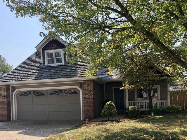 1712 E Camby Lane, Bloomington, IN 47401 (MLS #202041931) :: Anthony REALTORS