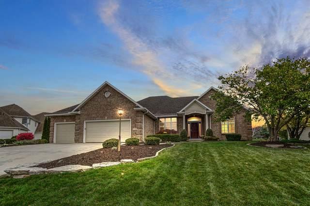 11322 Chestnut Ridge Court, Fort Wayne, IN 46814 (MLS #202041991) :: Hoosier Heartland Team | RE/MAX Crossroads