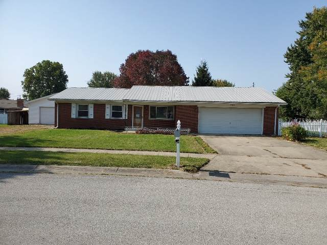 729 Avalon Court, Greentown, IN 46936 (MLS #202042062) :: Anthony REALTORS