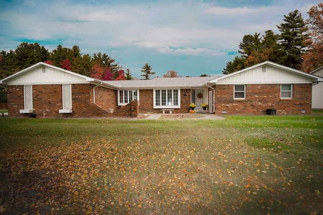 3621 Sunnyview Drive, Lafayette, IN 47909 (MLS #202042103) :: The Romanski Group - Keller Williams Realty