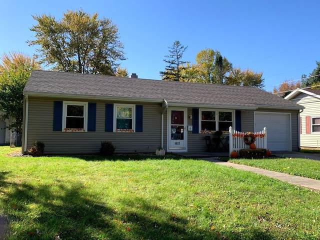 1927 W Havens Street, Kokomo, IN 46901 (MLS #202042117) :: The Carole King Team