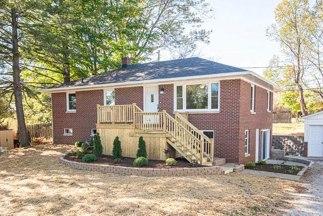4209 E Deckard Drive, Bloomington, IN 47408 (MLS #202042137) :: Parker Team